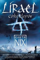 Lirael - Garth Nix | mała okładka