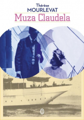 Muza Claudela - Therese Mourlevat   mała okładka