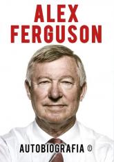 Autobiografia - Alex Ferguson | mała okładka