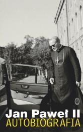 Jan Paweł II. Autobiografia - Jan Paweł II | mała okładka