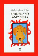 Ferdynand Wspaniały - Kern Ludwik Jerzy | mała okładka