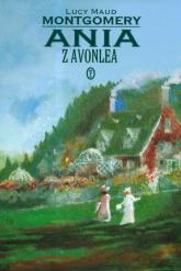 Ania z Avonlea - Montgomery Lucy Maud   mała okładka