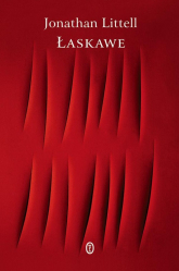 Łaskawe - Jonathan Littell | mała okładka
