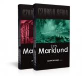 Zamachowiec. Część 1 i 2. Pakiet - Liza Marklund | mała okładka