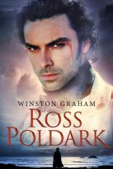Dziedzictwo rodu Poldarków Tom 1 Ross Poldark - Winston Graham | mała okładka