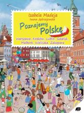 Poznajemy Polskę - Iwona Jędrzejewska   mała okładka