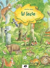 W lesie - Christine Henkel | mała okładka