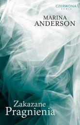 Zakazane pragnienia - Marina Anderson | mała okładka