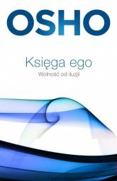Księga ego. Wolność od iluzji - Osho | mała okładka