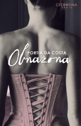 Obnażona - Da Costa Portia | mała okładka