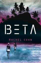 Beta - Rachel Cohn | mała okładka