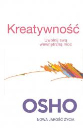 Kreatywność. Uwolnij swa wewnętrzną moc - Osho | mała okładka