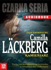 Kamieniarz CD - Camilla Lackberg | mała okładka