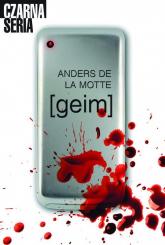 Geim - Anders Motte | mała okładka