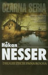 Drugie życie pana Roosa - Hakan Nesser | mała okładka