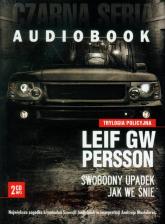 Swobodny upadek jak we śnie - Persson Leif G. W. | mała okładka