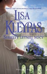 Sekrety letniej nocy - Lisa Kleypas | mała okładka