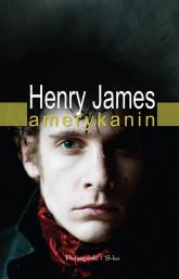 Amerykanin - Henry James | mała okładka
