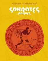 Sokrates. Pół-pies - Sfar Joann, Blain Christophe | mała okładka