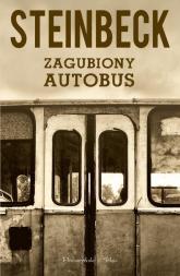 Zagubiony autobus - John Steinbeck | mała okładka