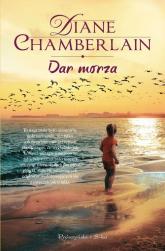 Dar morza - Diane Chamberlain | mała okładka