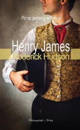 Roderick Hudson - Henry James | mała okładka