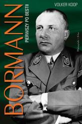 Bormann. Pierwszy po bestii - Volker Koop | mała okładka