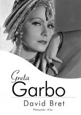 Greta Garbo - David Bret | mała okładka