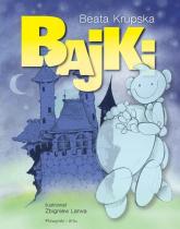 Bajki - Beata Krupska | mała okładka