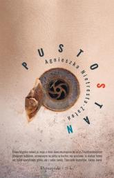 Pustostan - Agnieszka Nietresta-Zatoń | mała okładka
