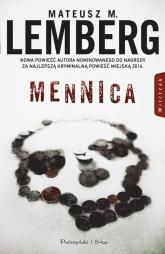 Mennica - Lemberg Mateusz M. | mała okładka