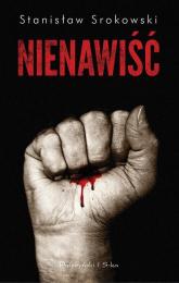 Nienawiść - Stanisław Srokowski | mała okładka