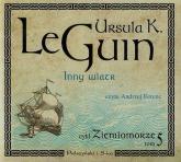 Ziemiomorze. Tom 5. Inny wiatr - Le Guin Ursula K. | mała okładka