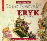 Eryk - Terry Pratchett | mała okładka