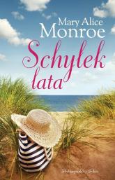 Schyłek lata - Monroe Mary Alice | mała okładka