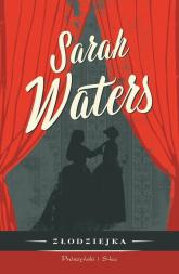 Złodziejka - Sarah Waters | mała okładka