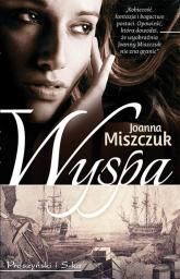Wyspa - Joanna Miszczuk | mała okładka