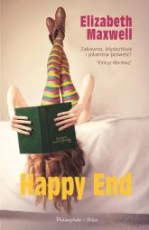 Happy End - Elizabeth Maxwell | mała okładka