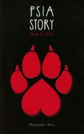 Psia story - Mills Mark B. | mała okładka