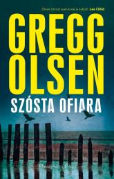 Szósta ofiara - Gregg Olsen | mała okładka