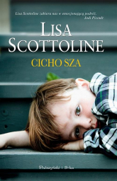 Cicho sza - Lisa Scottoline   mała okładka