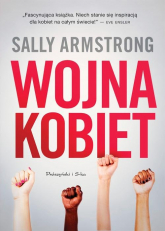 Wojna kobiet - Sally Armstrong | mała okładka