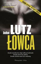 Łowca - John Lutz | mała okładka
