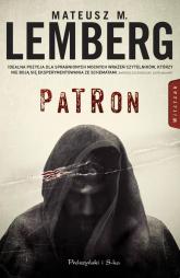 Patron - Mateusz Lemberg | mała okładka