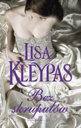 Bez skrupułów - Lisa Kleypas | mała okładka