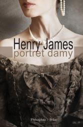 Portret damy - Henry James | mała okładka