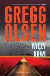 Więzy krwi - Gregg Olsen | mała okładka