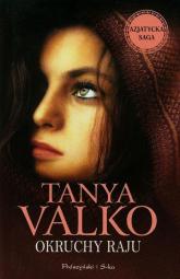Okruchy raju - Tanya Valko | mała okładka
