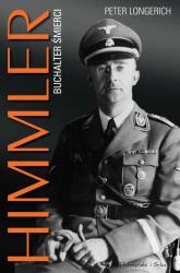Himmler. Buchalter śmierci - Peter Longerich | mała okładka