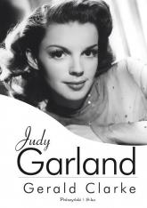 Judy Garland - Gerald Clarke | mała okładka